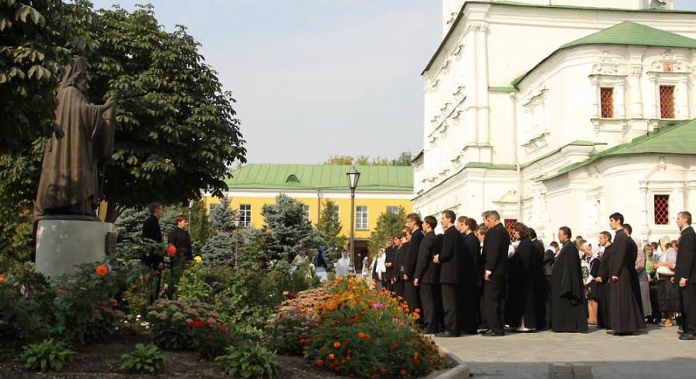 Новые ректоры назначены в Николо-Перервинскую и Николо-Угрешскую семинарии