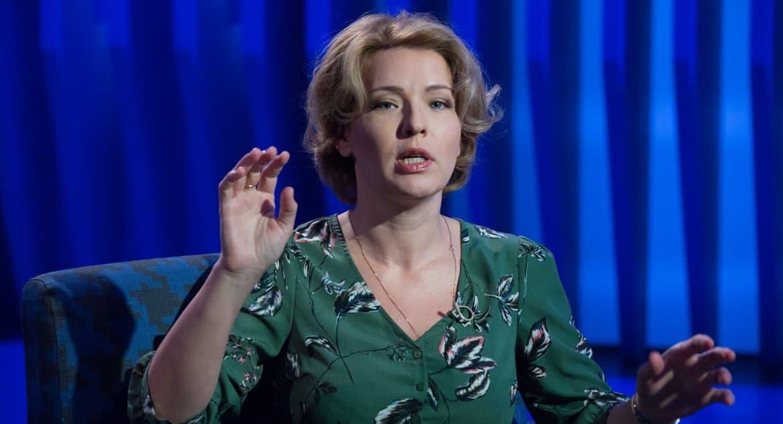 Полина Осетинская станет гостьей программы Владимира Легойды «Парсуна» 26 июля