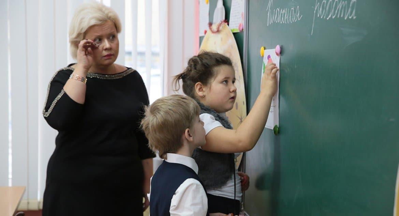 Утверждено новое Положение конкурса «За нравственный подвиг учителя»