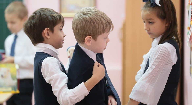 Для профилактики коронавируса осенние каникулы пройдут во всех школах Москвы с 5 по 18 октября
