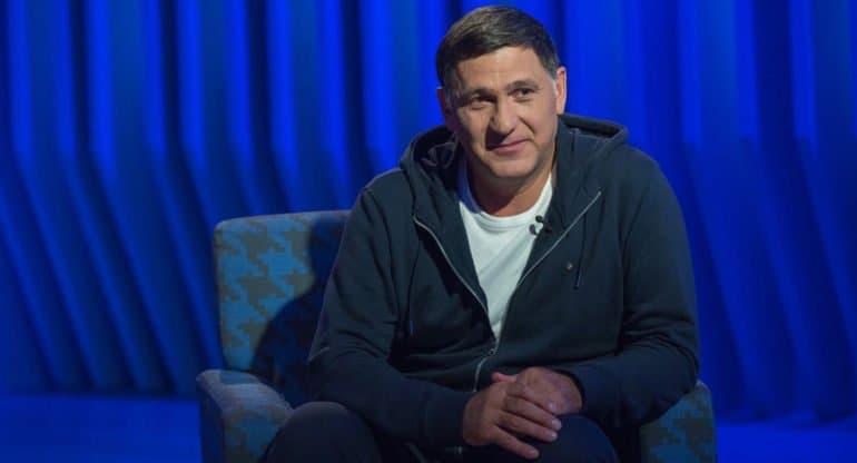 Сергей Пускепалис станет гостем программы Владимира Легойды «Парсуна» 19 июля