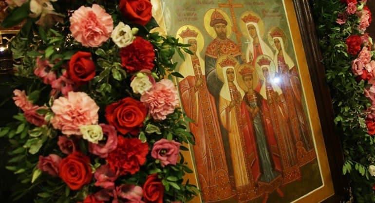 Вопрос о подлинности «екатеринбургских останков» Архиерейский Собор рассмотрит в ноябре