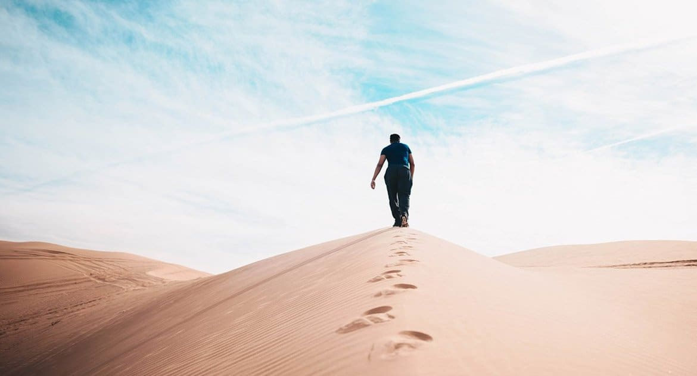 Что делать, когда кажется, что Бог оставил?