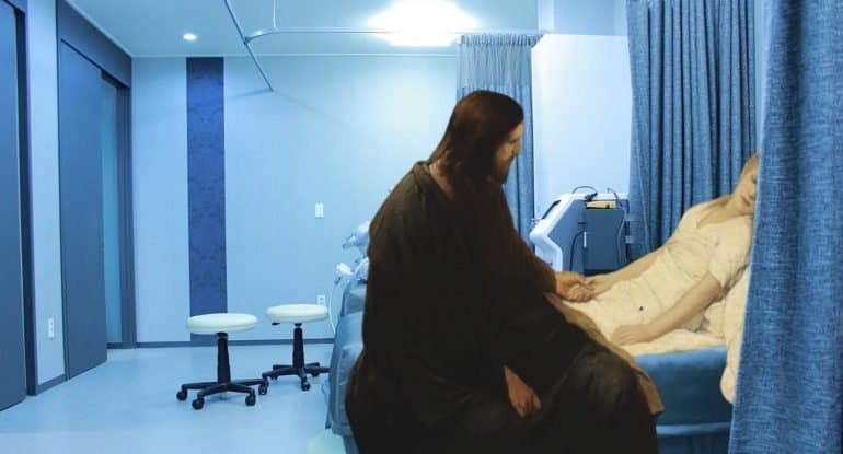 Есть ли святые— врачи?