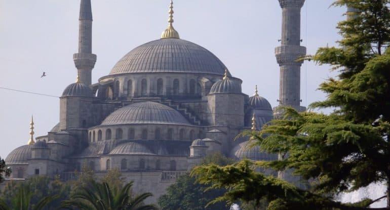 Угроза Святой Софии — это угроза всей христианской цивилизации, – патриарх Кирилл
