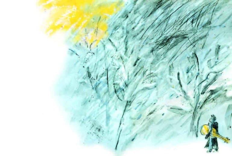 Виктор Цой. Духовная интуиция в поэзии
