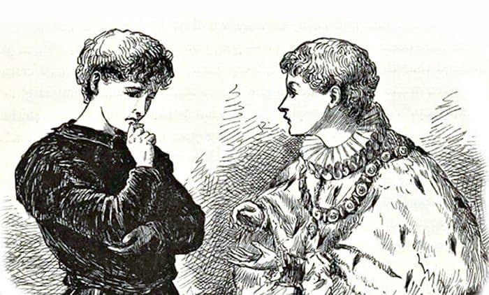 Школа жизни отМарка Твена: почему сказка «Принц инищий» актуальна исегодня