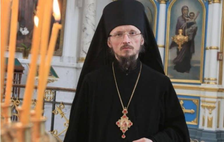 Епископ Борисовский и Марьиногорский Вениамин (Тупеко) назначен патриаршим экзархом всея Беларуси. Кто он?
