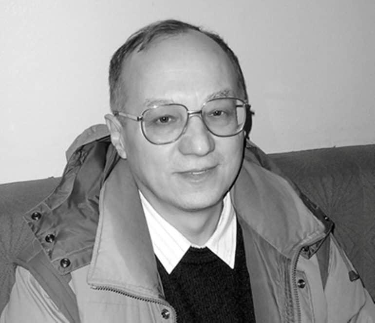 Поэзия Алексея Смирнова: Прощение наше