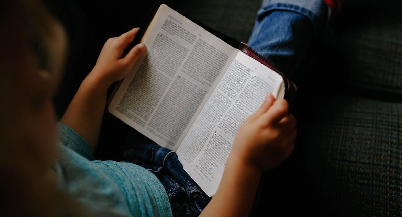 С 1 сентября желающие смогут прочитать Библию за один год