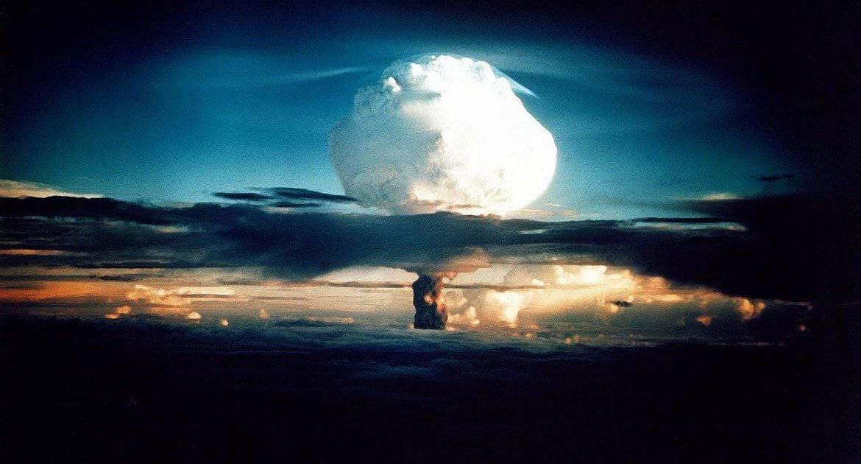 Христиане Германии призвали мировых лидеров отказаться от ядерного оружия