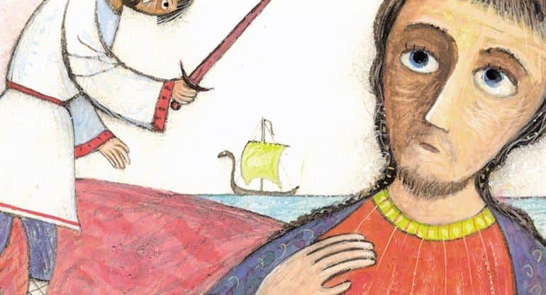 Святые Борис и Глеб: князья, которые показали, что в борьбе за власть не все средства хороши
