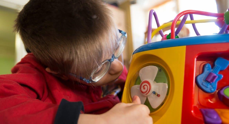 При участии Церкви в Белгородской области открывается детский хоспис