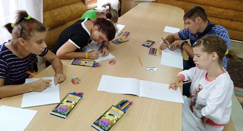 При храме в тюменском селе открыли центр помощи людям с ментальными нарушениями