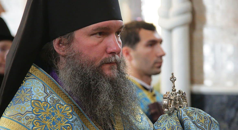 Екатеринбургскую митрополию возглавил епископ Бронницкий Евгений