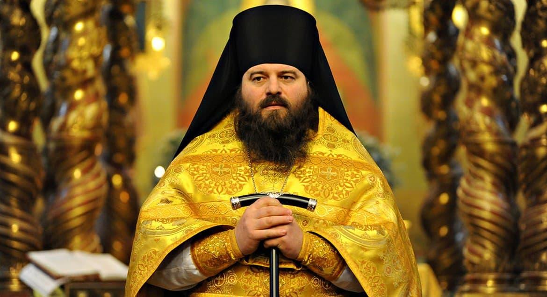 Епископ Наро-Фоминский Парамон возглавил Финансово-хозяйственное управление