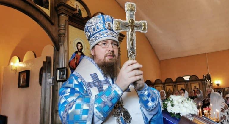 Ректором Московской духовной академии назначен епископ Скопинский Феодорит