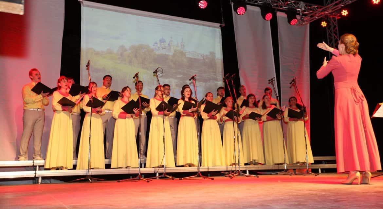 Крупный христианский фестиваль впервые вместо Греции пройдет в России