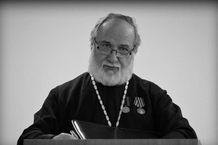 На Кубани вследствие коронавируса скончался еще один священнослужитель