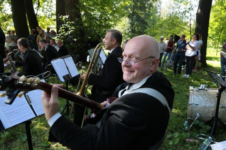 Традиционные выходные: фоторепортаж с фестиваля «Традиция»