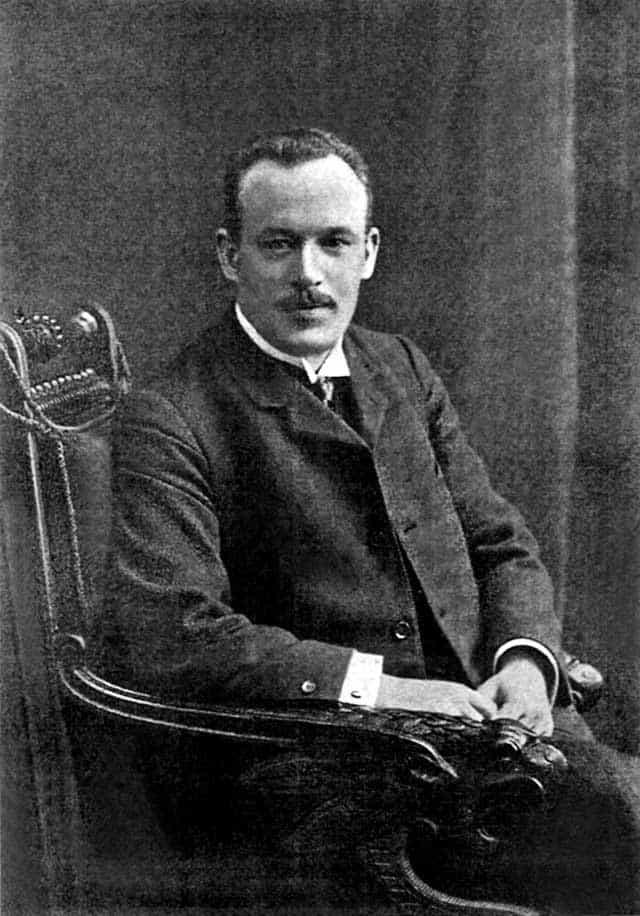 Мученик Иоанн Ковшаров