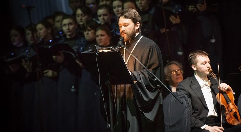 Болгары услышали ораторию митрополита Волоколамского Илариона