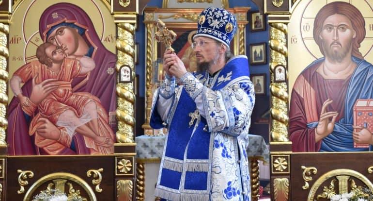 Митрополит Минский Вениамин призвал верующих Беларуси продлить Успенский пост на три дня