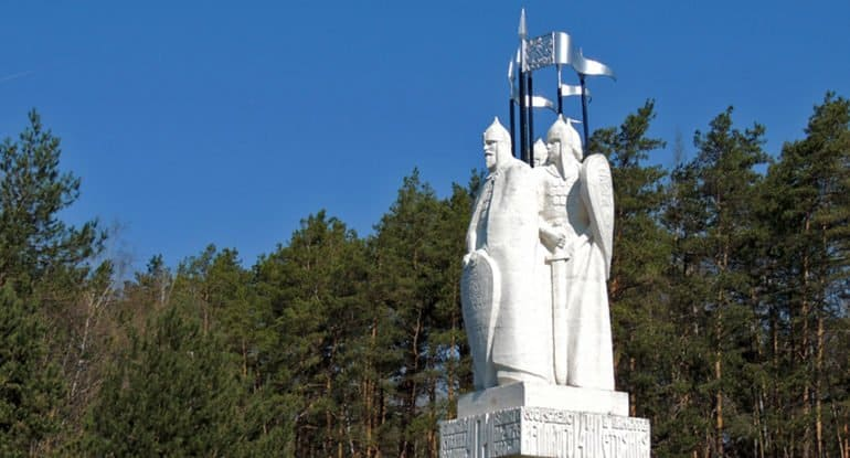 И снова про Угру: в Церкви объявили конкурс рассказов об историческом стоянии