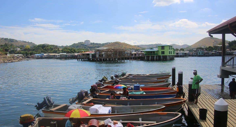 Папуа-Новая Гвинея официально провозглашена христианской страной