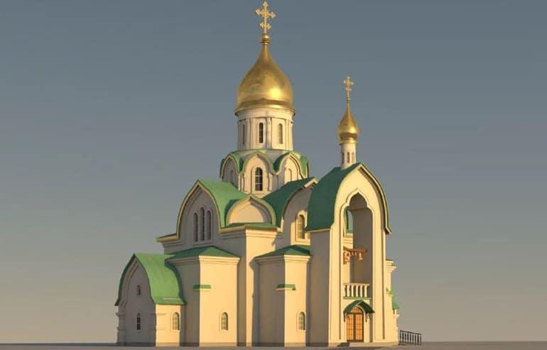 Еще один храм в честь святителя Луки Крымского возведут в Москве