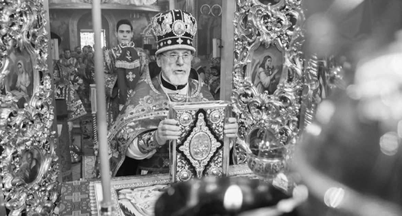 Преставился брат почившего митрополита Кубанского Исидора протоиерей Владимир Кириченко
