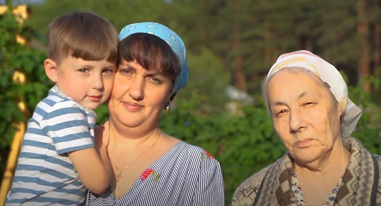 В Церкви выпустили ролик в поддержку сбора средств на еду для нуждающихся