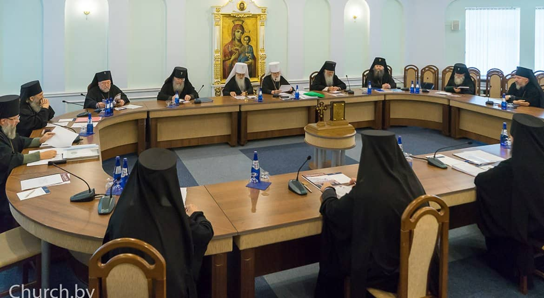 Белорусский Синод призвал народ и власти прекратить противоборство и «сплотиться любовью»