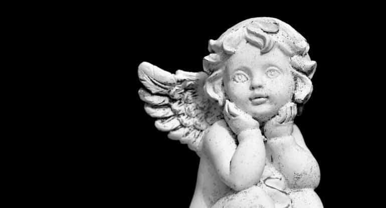 За какие грехи умирают младенцы от рака?