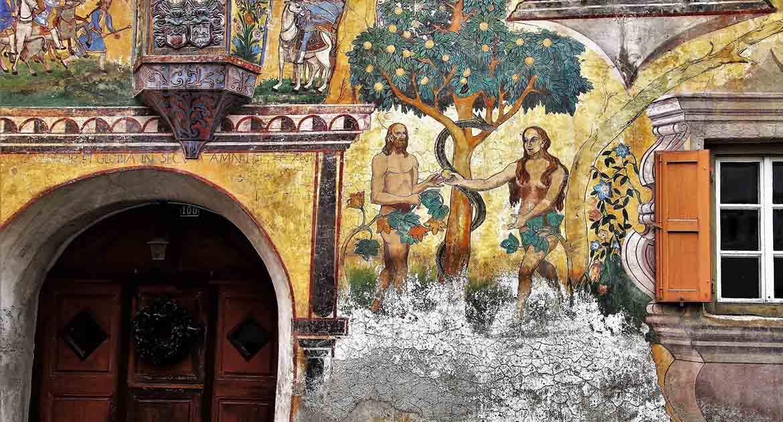 Как воспринимать грех Адама и Евы?
