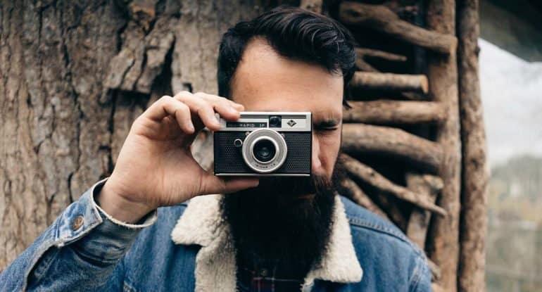 Как вести фотолетопись своего прихода? Рассказывает фотограф