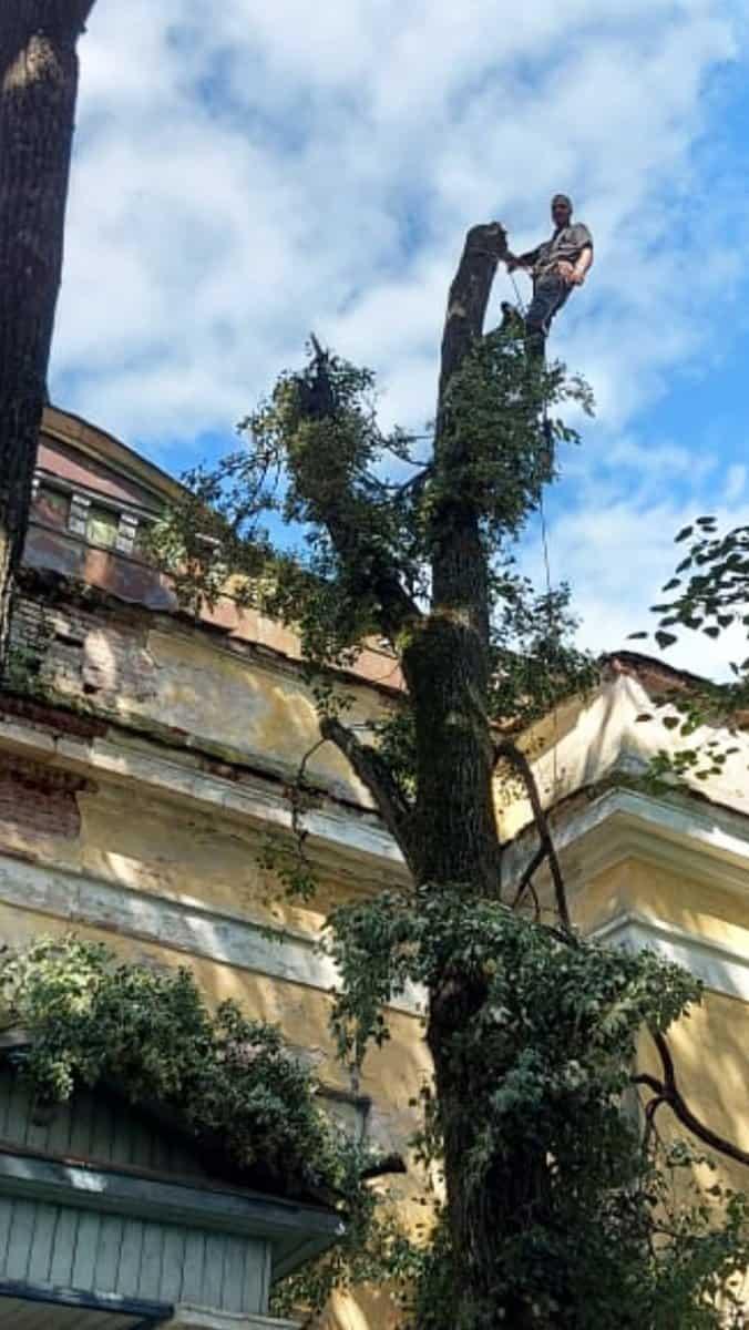 Жители села Яконово обратились к благотворителям и спасли свой храм