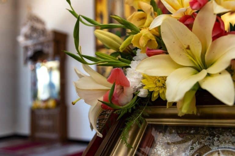 Нарымская «Троеручица»: как пришла в Колпашево икона с Афона и как ее почитают сейчас?