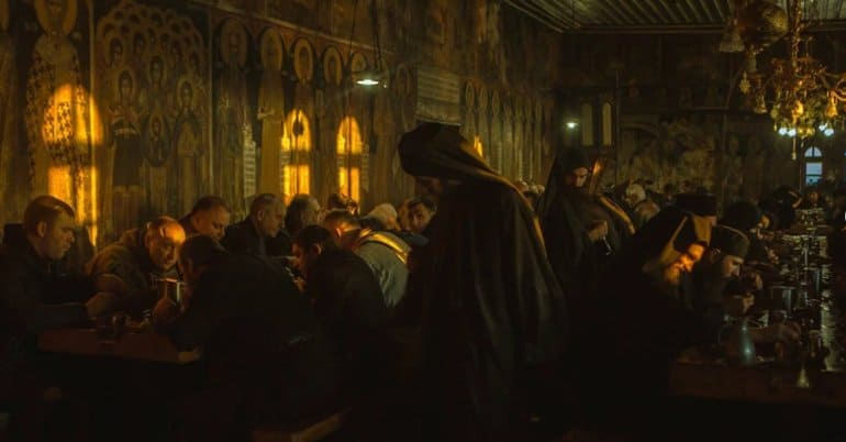 «Где ты, Адам?» – фильм о жизни афонского монастыря, при просмотре которого можно «умереть и воскреснуть»