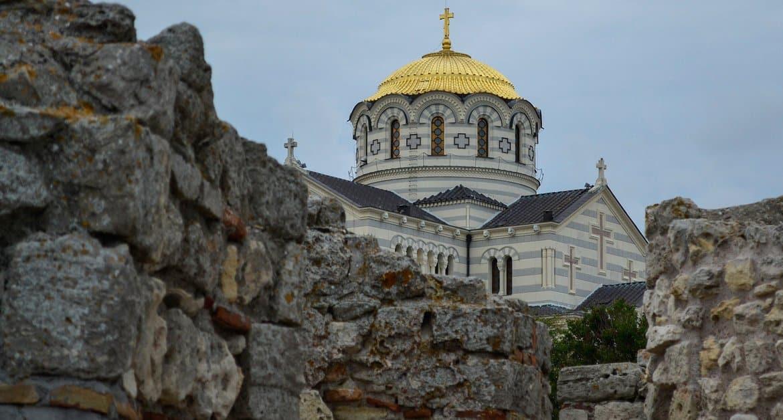 Найдена могила греческого священника, вероятно связанная с переселением христиан из Крыма