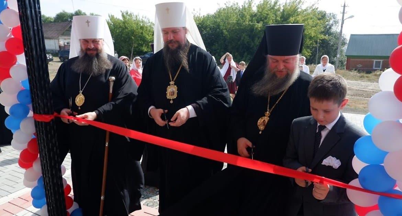 Духовно-просветительский центр открыла Церковь в Сердобске