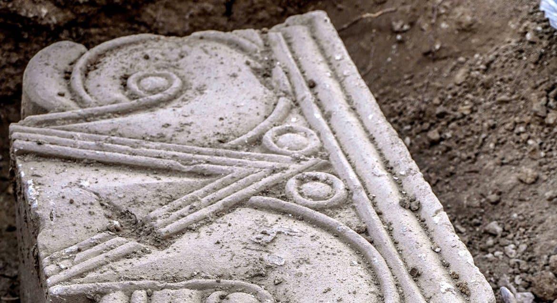 Недалеко от Иерусалима нашли остатки царского дворца библейских времен