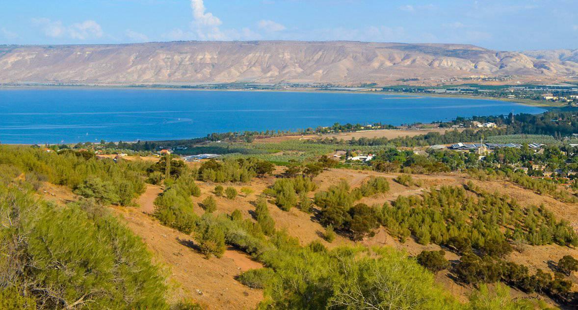 Израильские археологи считают, что нашли Вифсаиду Галилейскую, откуда Христос призвал первых учеников