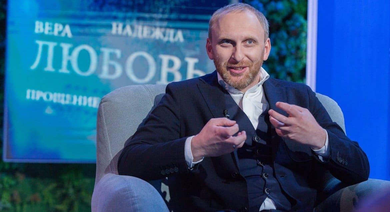 Гавриил Гордеев станет гостем программы Владимира Легойды «Парсуна» 27 сентября