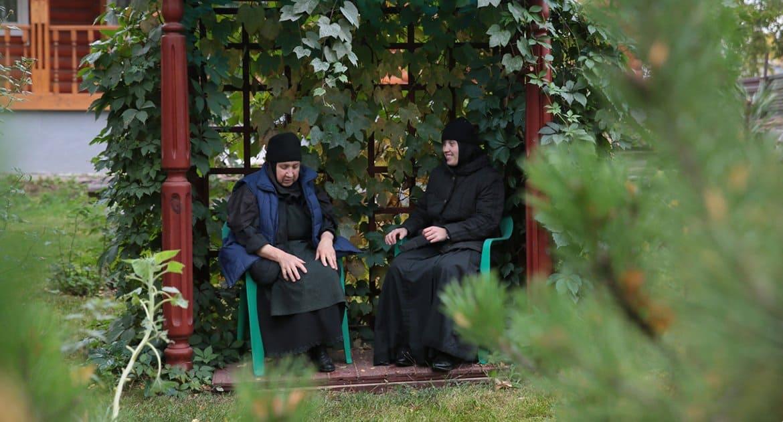 Воля Бога— семья или монашество?