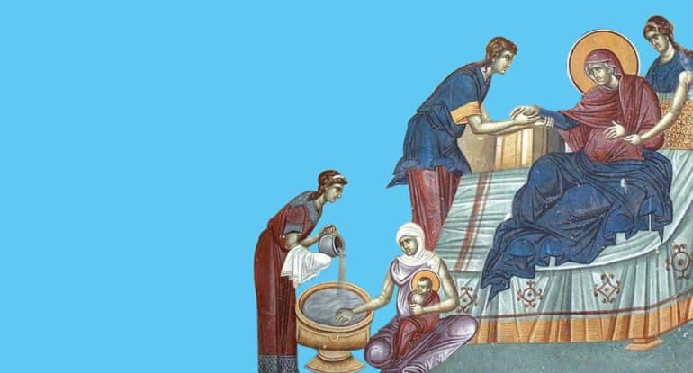 Рождество Пресвятой Богородицы: коротко о празднике
