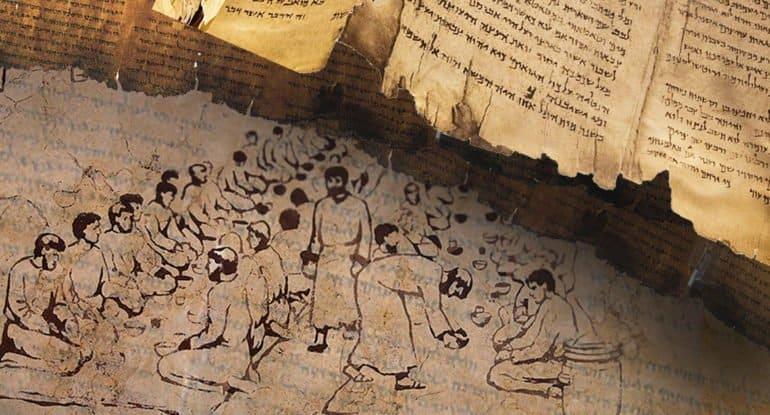 Ученые открыли новый факт оКумранских рукописях— это ударит похристианам?