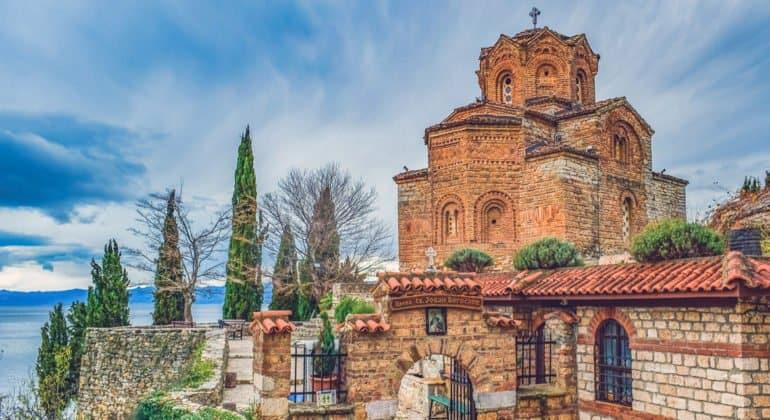 Раскол в Северной Македонии должен быть разрешен в духе канонов, а не политики, уверены в Русской Церкви