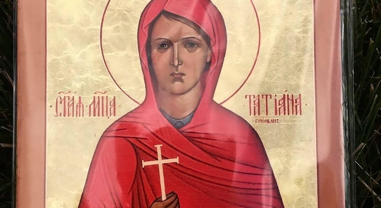 Церковь чтит память новомученицы Татианы Гримблит
