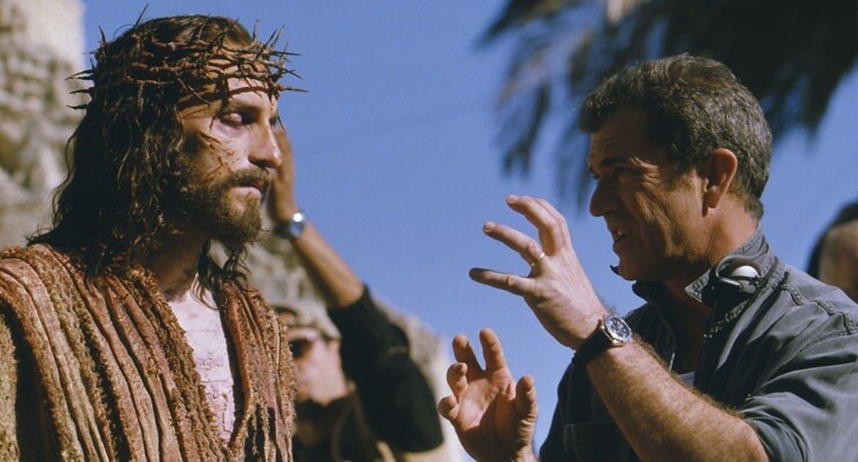 «Это будет грандиозно»: Мел Гибсон продолжает снимать «Страсти Христовы: Воскрешение»